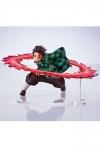 Demon Slayer: Kimetsu no Yaiba ConoFig Statue Tanjiro Kamado 10 cm