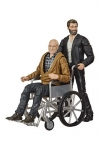 Marvel Legends Series Actionfiguren 2er-Pack 2020 Marvels Logan & Charles Xavier Exclusive 15 cm