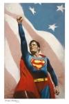 DC Comics Kunstdruck Someone To Believe In 46 x 61 cm - ungerahmt Weltweit limitiert auf 500 Stück!