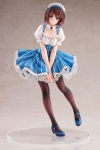 Saekano: How to Raise a Boring Girlfriend Statue 1/7 Megumi Kato Maid Ver. 24 cm