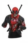 Marvel Büste 1/6 Deadpool Zombie SDCC 2020 15 cm