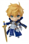 Fate/Grand Order Nendoroid Actionfigur Saber/Arthur Pendragon (Prototype) Ascension Ver. 10 cm
