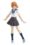 Original Character Figma Actionfigur Female Sailor Outfit Body (Emily) 13 cm