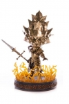 Dark Souls PVC SD Statue Dragon Slayer Ornstein 24 cm