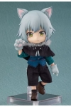 Original Character Nendoroid Doll Actionfigur Wolf: Ash 14 cm