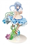 Is the Order a Rabbit? PVC Statue 1/7 Chino Summer Dress Ver. 21 cm