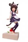 Nekopara PVC Statue 1/7 Chocola Pretty Kitty Style 20 cm