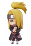 Naruto Shippuden Nendoroid PVC Actionfigur Deidara 10 cm