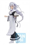 Re:Zero Ichibansho PVC Statue Emilia (Rejoice That There Are Lady On Each Arm) 19 cm