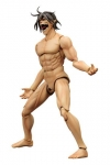 Attack on Titan Plastic Model Kit Eren Yeager 16 cm