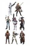 Star Wars Black Series Actionfiguren 15 cm 2020 Wave 4 Sortiment
