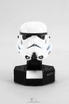 Original Stormtrooper Replik 1/3 Stormtrooper Helm 17 cm