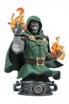 Marvel Comics Büste 1/7 Doctor Doom 15 cm Limitiert auf 3000 Stück.
