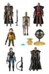 Star Wars The Mandalorian Retro Collection Actionfiguren 10 cm 2021 Sortiment