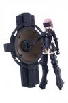 Fate/Grand Order Figma Actionfigur Shielder/Mash Kyrielight (Ortinax) 16 cm