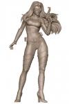 G.I. Joe PVC Statue 1/8 Baroness