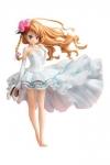 Toradora PVC Statue 1/7 Taiga Aisaka: Wedding Dress Ver. 21 cm