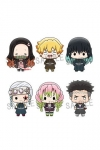 Demon Slayer Kimetsu no Yaiba Chokorin Mascot Series Sammelfiguren 6er-Pack Vol. 3 5 cm