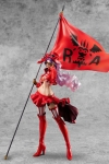 One Piece Excellent Model P.O.P. PVC Statue Belo Betty Limited Edition 38 cm