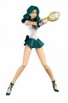 Sailor Moon S.H. Figuarts Actionfigur Sailor Neptune Animation Color Edition 15 cm