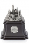 Harry Potter Pewter Collectible Spieluhr Hogwarts 15 cm