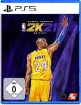 NBA 2k21 Mamba Edition - Playstation 5