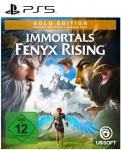 Immortal Fenyx Rising Gold Playstation 5