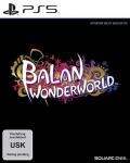 Balan Wonderworld - Playstation 5