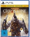 Warhammer Chaosbane Slayer Edition Playstation 5