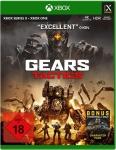 Gears Tactics : XBOX SX