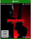 Hitman 3 Deluxe XBOX SX