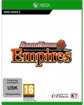 Dynasty Warriors 9 Empires XBOX SX