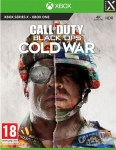 Call of Duty Black Ops Cold War AT - XBOX SX