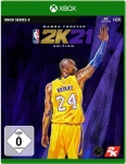NBA 2k21 Mamba Edition XBOX SX