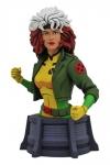 Marvel X-Men Animated Series Büste Rogue 15 cm auf 3000 Stück limitiert.