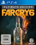 Far Cry 6 Ultimate Playstation 4