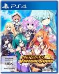 Neptunia Virtual Stars Playstation 4