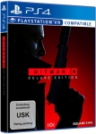Hitman 3 Deluxe Playstation 4