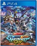 Gundam Extreme vs Maxi Boost US Eng UT Playstation 4
