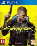 Cyberpunk 2077  Day 1 AT PS-5 kompatibel - Playstation 4