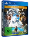 Immortal Fenyx Rising  Gold Free upgrade to PS5 Playstation 4