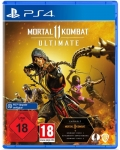 Mortal Kombat 11 Ultimate Playstation 4