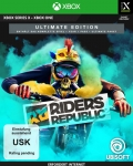 Riders Republic Ultimate Smart Delivery XBOX One