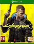 Cyberpunk 2077  Day 1 AT Smart Delivery (XBXS upgrade)  XBOX One
