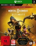 Mortal Kombat 11 Ultimate  L.E. Smart delivery XBOX One