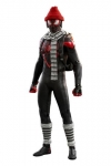 Marvels Spider-Man: Miles Morales Video Game Masterpiece Actionfigur 1/6 Miles Morales 30 cm