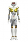 Mazinger Z Grand Sofvi Bigsize Model PVC Statue Aphrodai A Snowwhite Ver. 37 cm