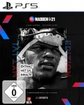 Madden 21 XBSX Next Level Edition - Playstation 5