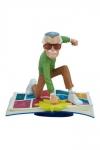 Marvel Designer Series Vinyl Statue The Marvelous Stan Lee by Gabriel Soares 23 cm