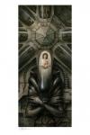 Alien Kunstdruck Priority One 46 x 91 cm - ungerahmt  Weltweit limitiert auf 375 Stück!